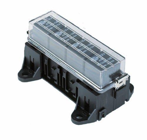 Hella MTA Relaishalter Relaishalterbox H84988007