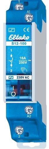 Eltako S12-100-230V Elektromechanische Stromstoßschalter