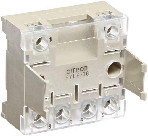 Omron Relais-Sockel P7lf-06