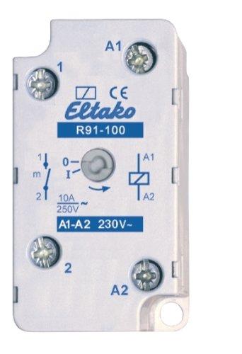 Eltako R91-100-230V Elektromechanische Schaltrelais