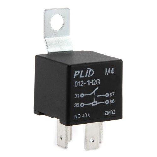 12V Kfz Auto Blinkrelais 4pin für LED Blinker