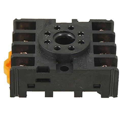 Neue 8-Runden-Pin 8-Pin PF083A Relaissockel Sockel