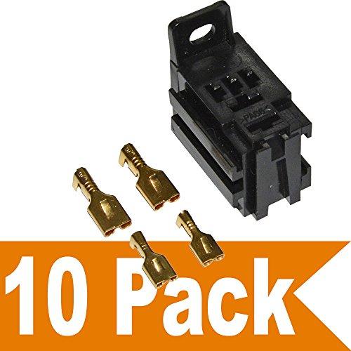 Ehdis® 40 Ampere-Relais für Plattenmontage